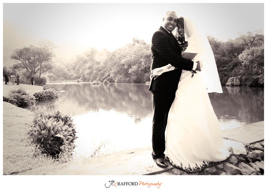 Glenburn Lodge wedding photographer
