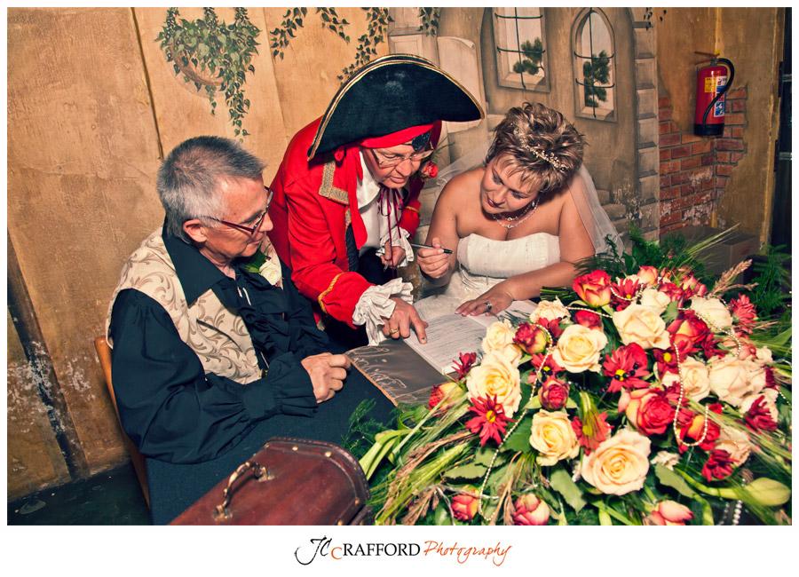 Bride pimp my bride