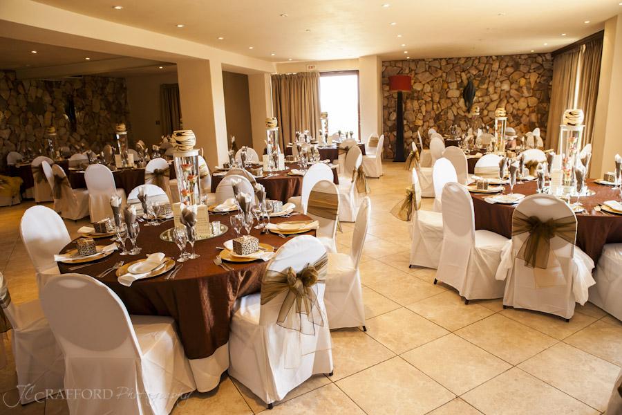 Andre And Ren 233 S Wedding At Thaba Ya Batswana In Gauteng