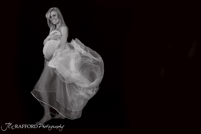 Pregnancy photoshoot in Pretoria