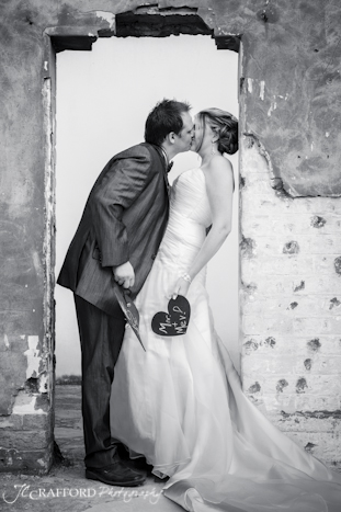 Everwood wedding photographer JC Crafford