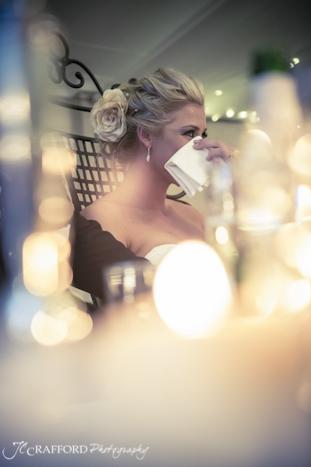 Green Leaves wedding photographer JC Crafford