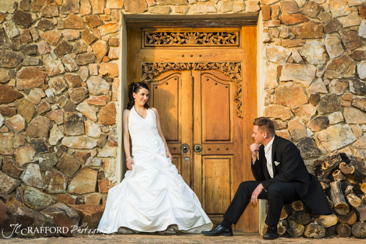 JC Crafford Pretoria Wedding Photographer