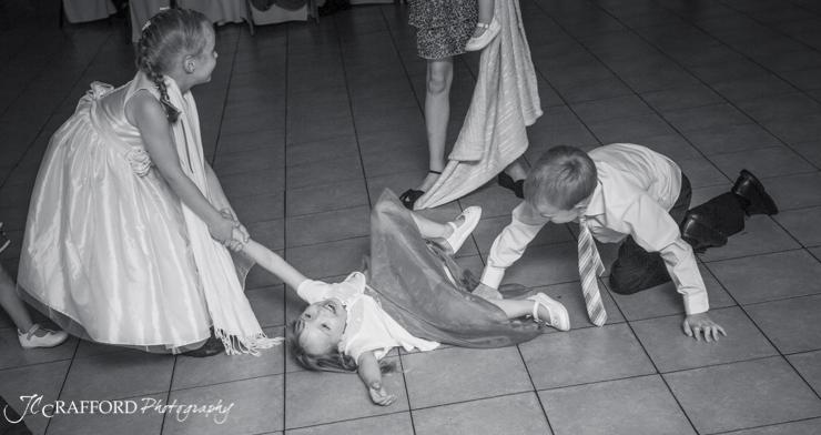 Mellow Oaks wedding photographer JC Crafford