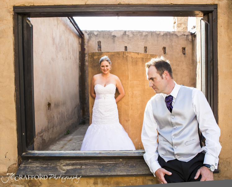 Diep in die Berg wedding photography by JC Crafford