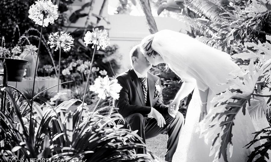Thatch Haven Brits wedding photographer JC Crafford