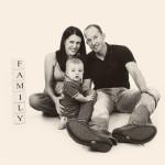 Family Photo shoot Pretoria