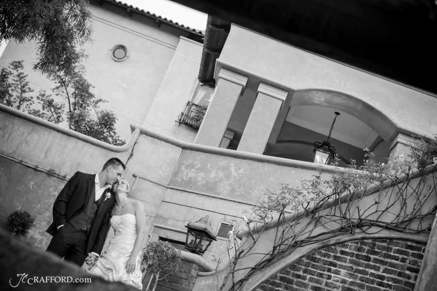 Castello di Monte Wedding Photographer