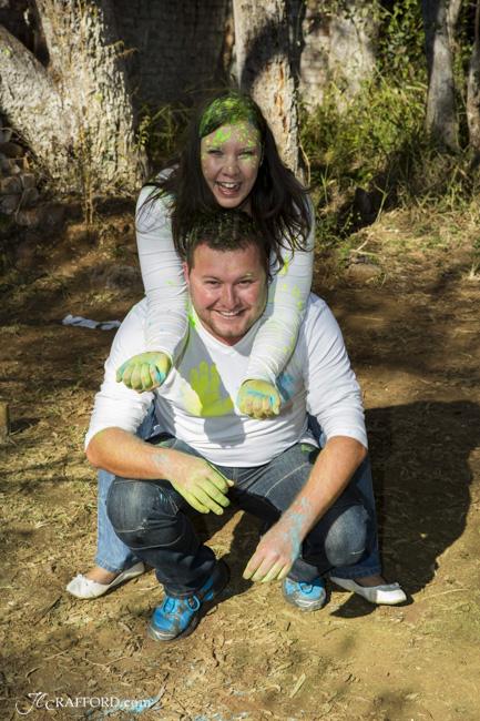 JC Crafford.com pre wedding photo shoot in Pretoria