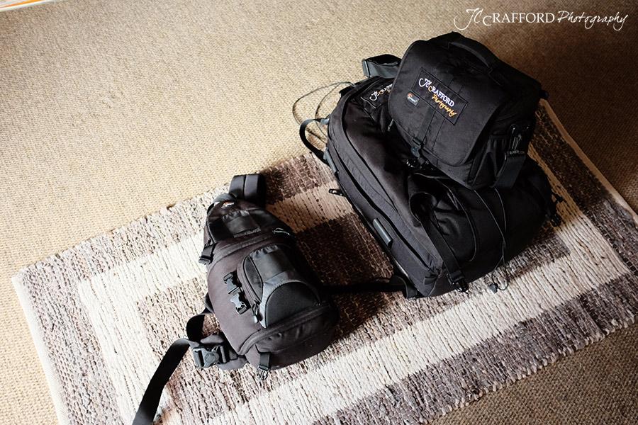Fuji-Bag