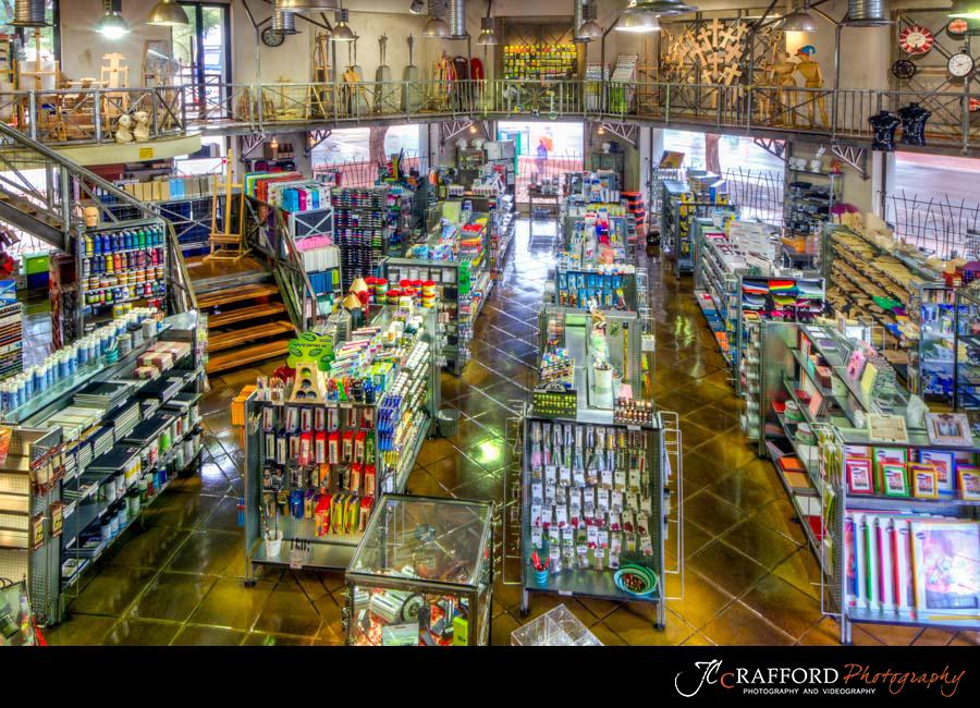 Commercial photographer Pretoria JC Crafford