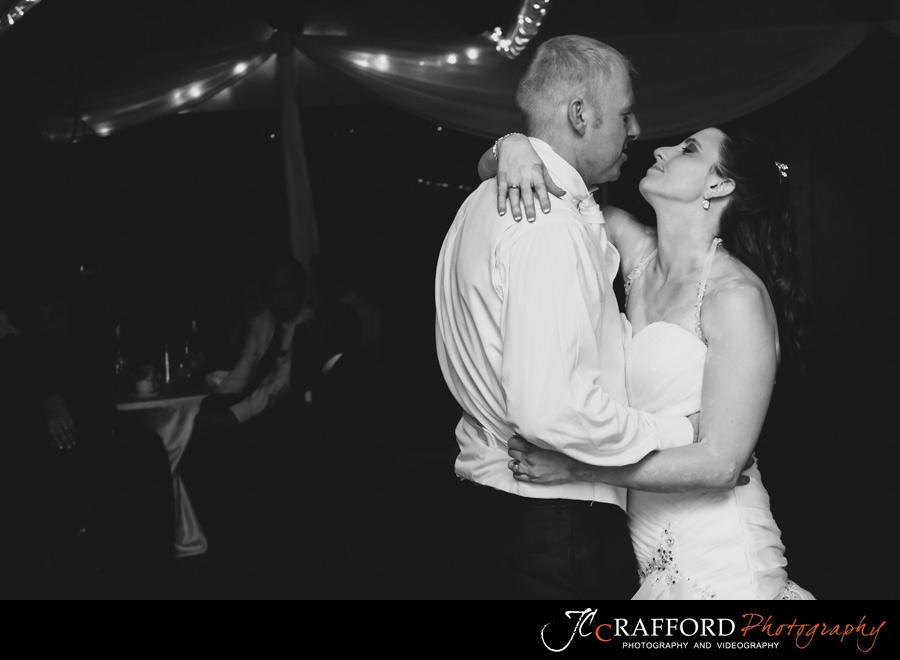 Tres Jolie wedding photographer JC Crafford