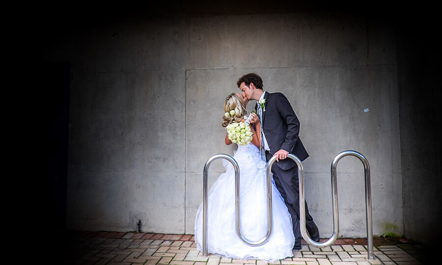 Pretoria wedding photographer JC Crafford