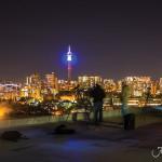 Johannesburg city scape JC Crafford Photography
