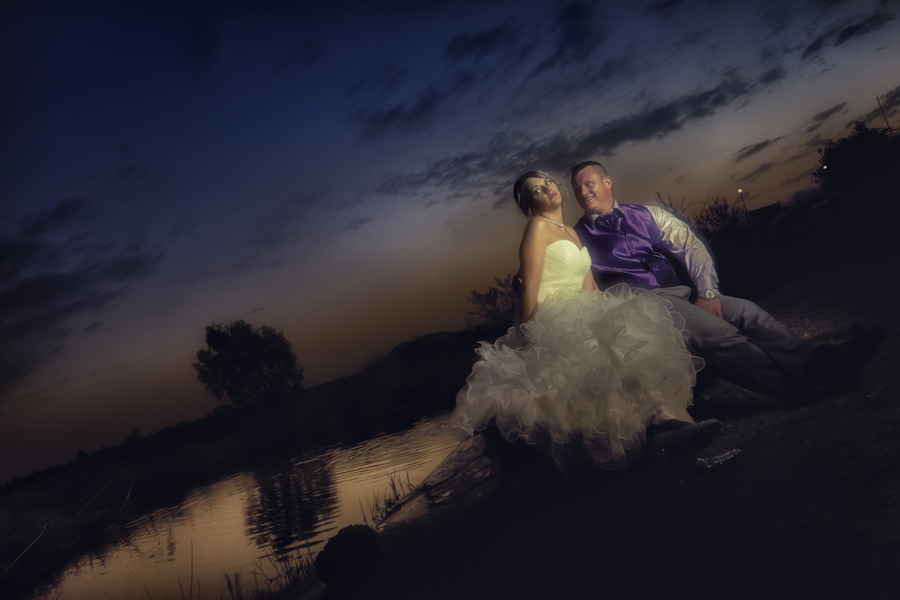 Valverde Country estate wedding by JC Crafford