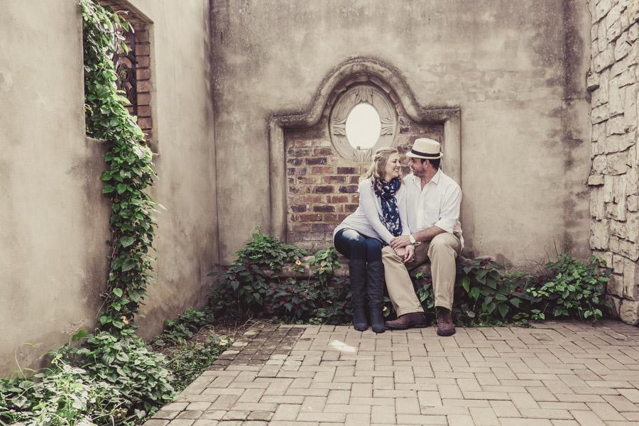 Duncan Yard Engagement shoot by JC Crafford