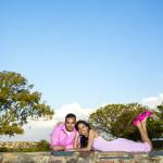 Pretoria engagement shoot by JC Crafford Photography