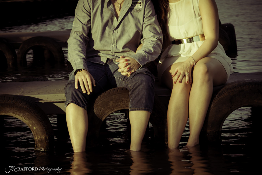 Couples photoshoot in Pretoria by JC Crafford Photography
