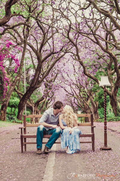 Pretoria couples shoot by JC Crafford Photography