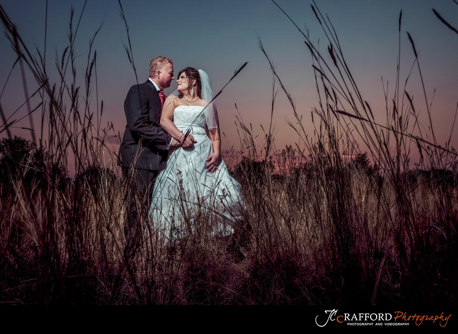 Zambezi Point wedding photography by JC Crafford Photography