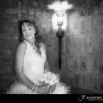 Riverside castle wedding photography by JC Crafford Photography