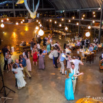 JC Crafford wedding photography at the Big Red Barn in Irene