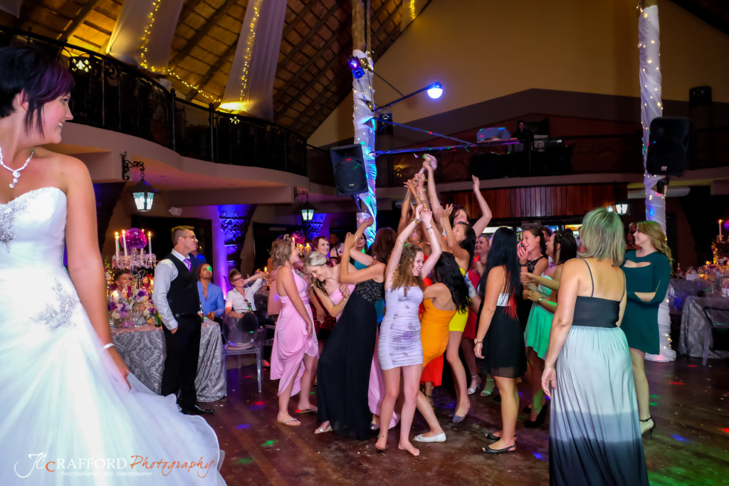 JC Crafford wedding Photography at Galagos in Pretoria