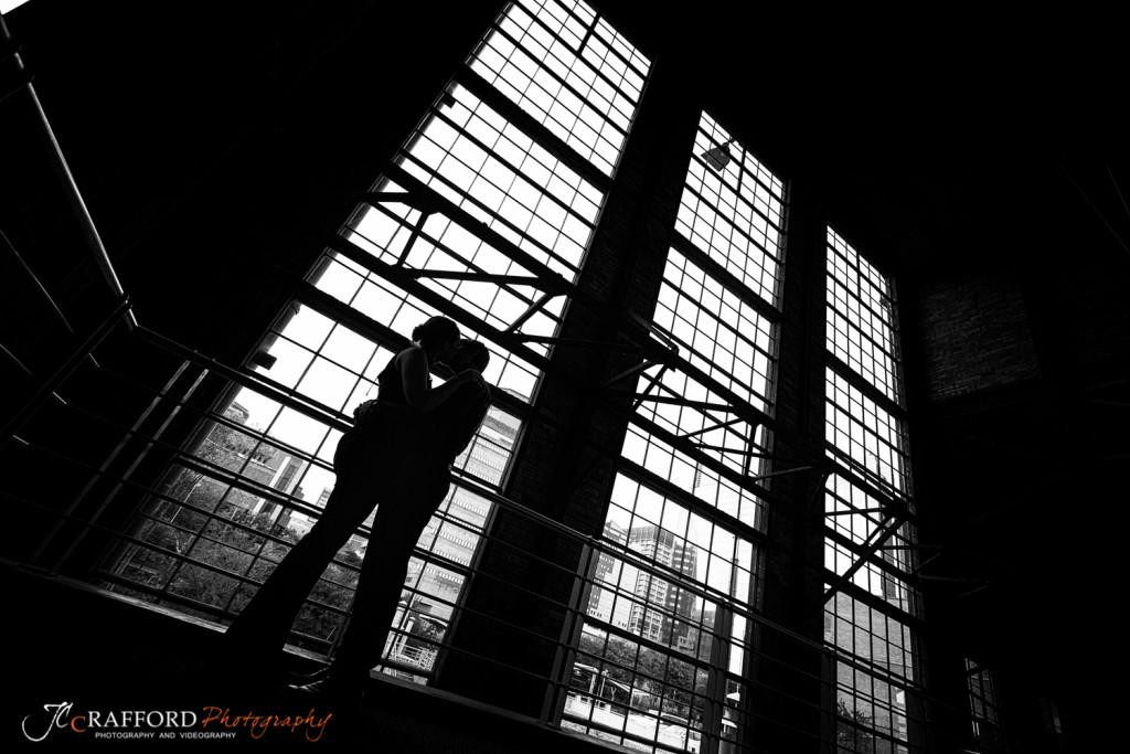 Turbine Hall photo shoot by JC Crafford Photography
