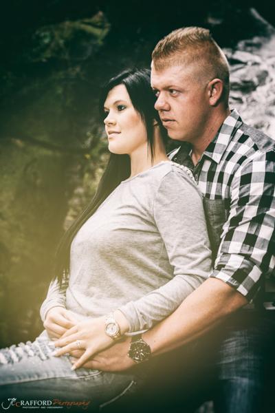 Pre wedding photo shoot in Pretoria by JC Crafford Photography