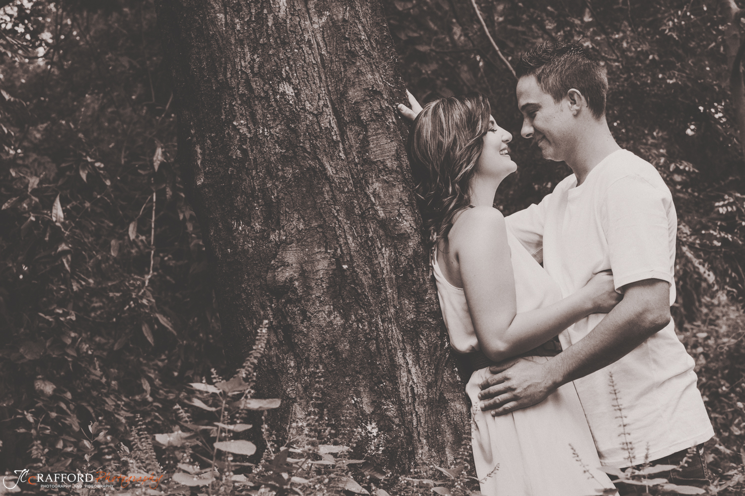 JC Crafford Pretoria pre wedding photo shoot