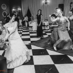 Wedding photography by JC Crafford photography at Victorian Manor in Cullinan