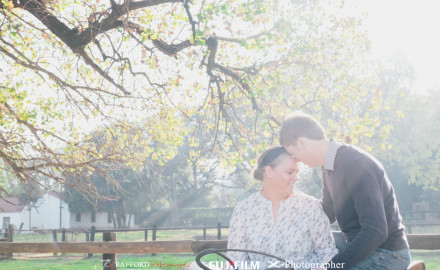 couples photo shoot in Pretoria by JC Crafford Photography