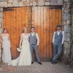 JC Crafford wedding photography at Morrell's in Randburg - LM