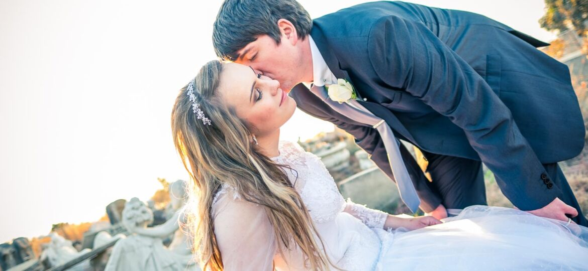 The White Lights wedding in Johannesburg photography by JC Crafford