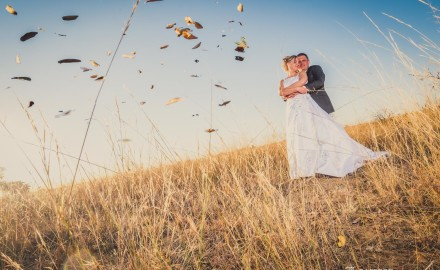 Monate Game Lodge wedding photography by JC Crafford