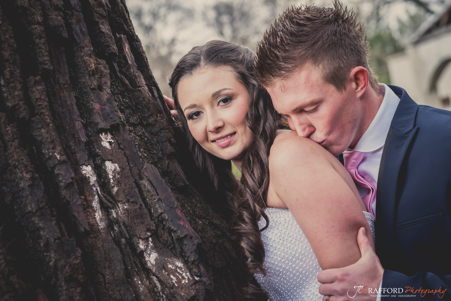 Gecko Ridge wedding photography by JC Crafford Photography