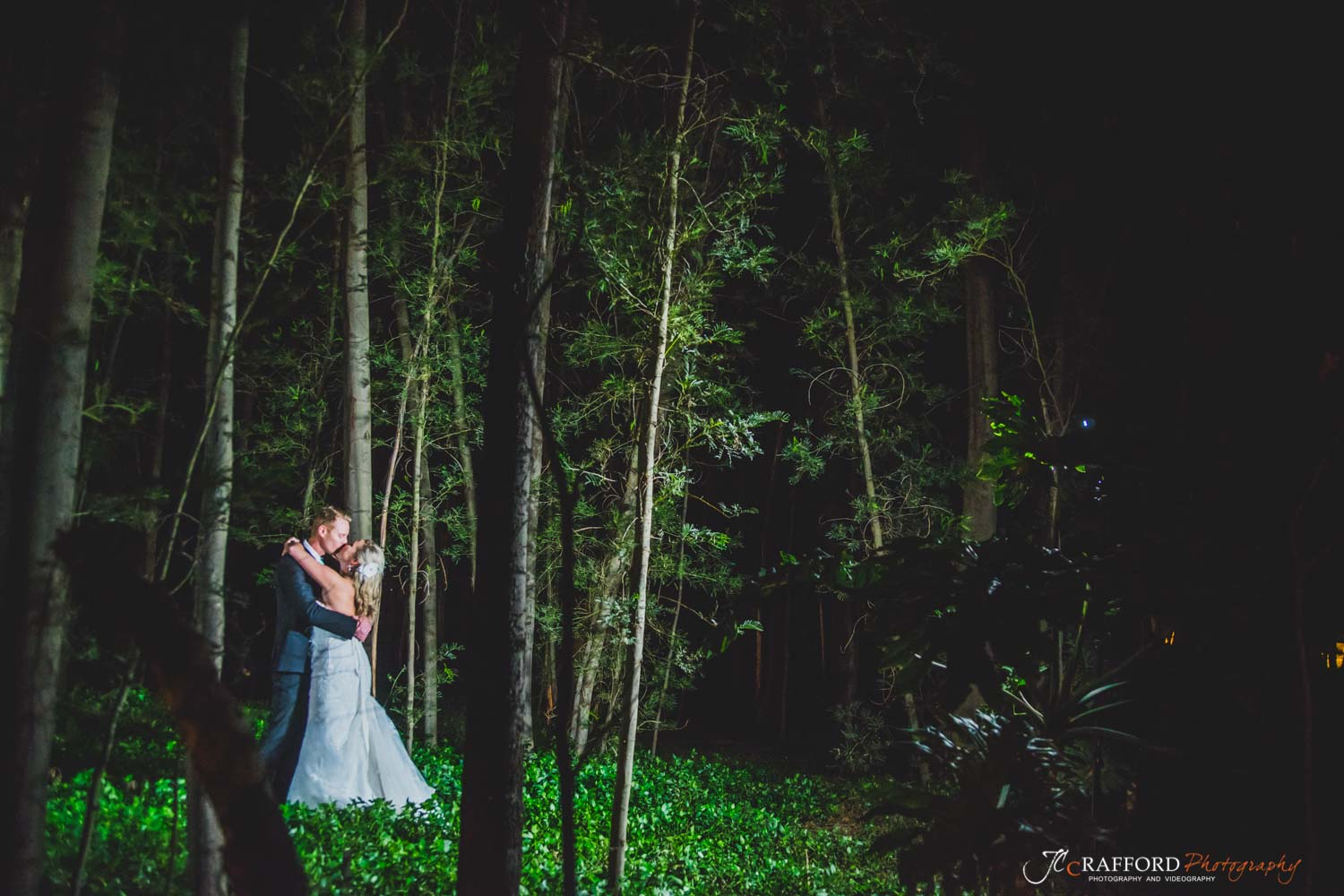 Galagos Wedding photography by JC Crafford Photography