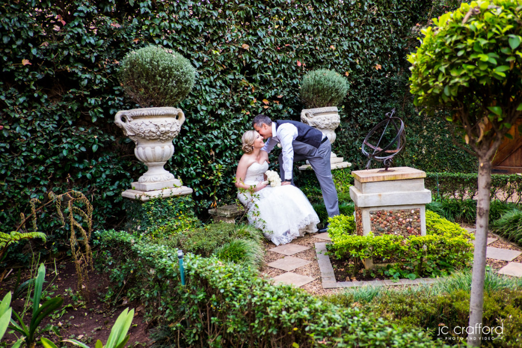 Morrells boutique estate wedding photography by JC Crafford Photography
