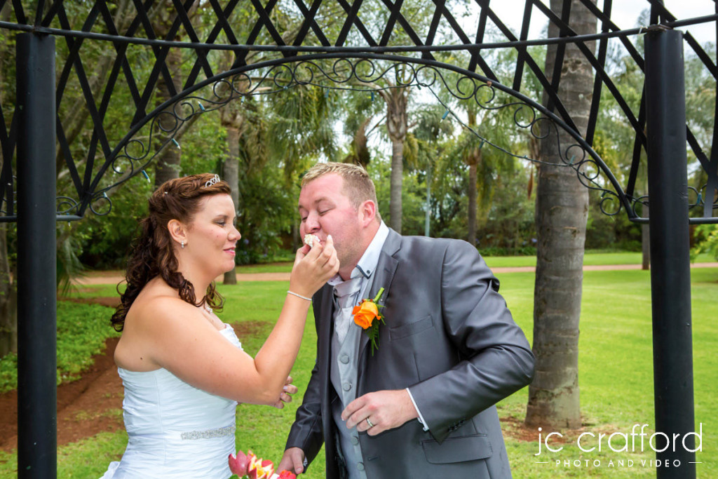 L'Aquila wedding photography by JC Crafford Photo & Video