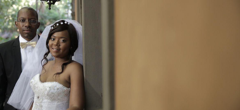 Thabo and Amenda LAquila Wedding Video