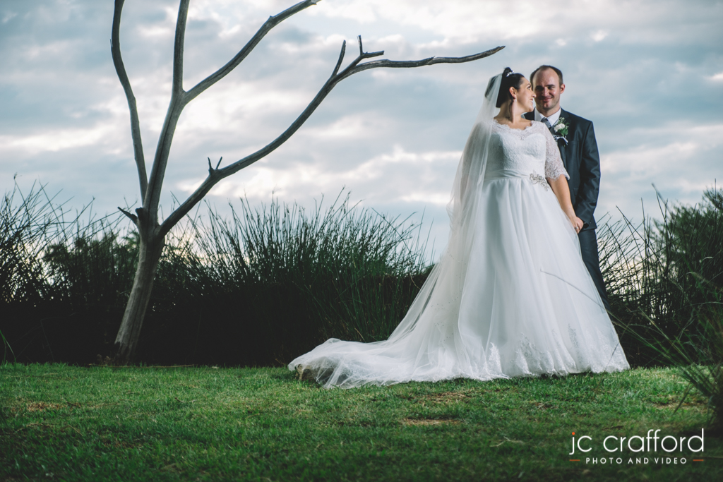 JC Crafford Photo & Video Wedding Photography at Valverde