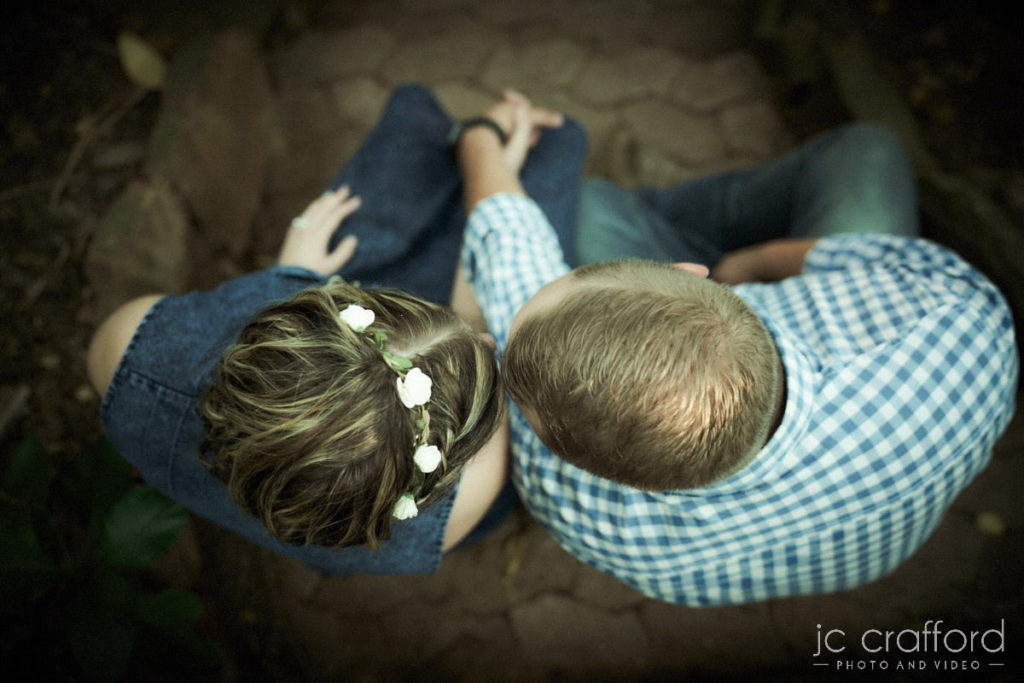 JC Crafford Photo and Video couple photo shoot