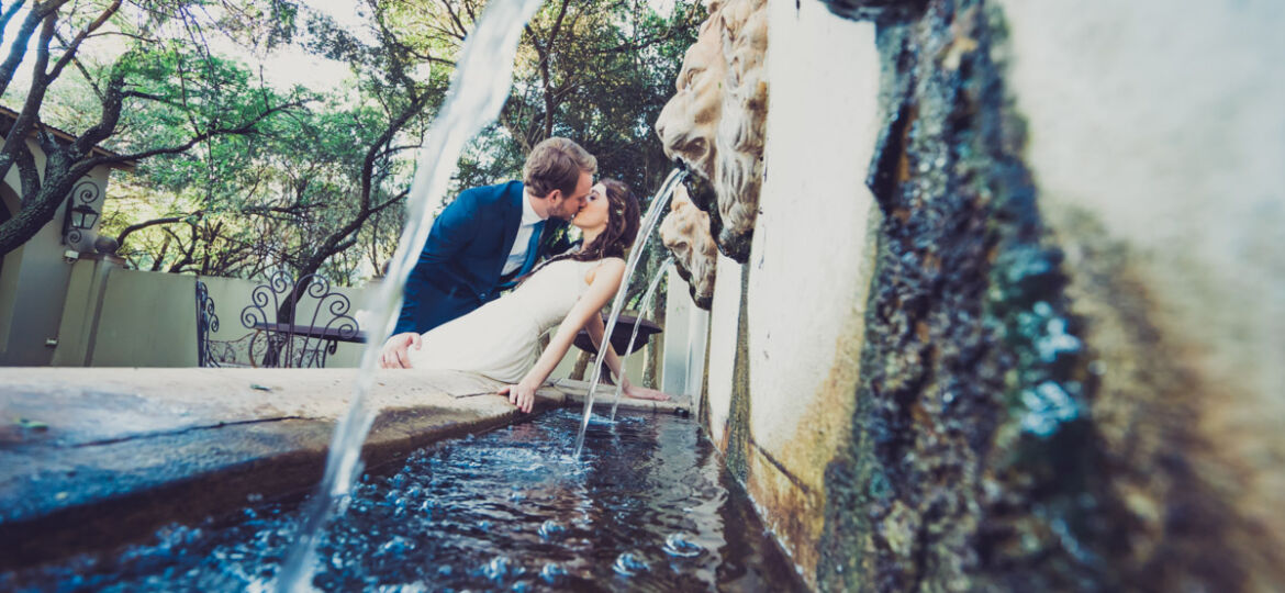 Green Leaves wedding photography by JC Crafford Photo & Video JMA