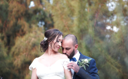 Gabriel and Natasha Lavandou Wedding Video