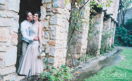 JC Crafford Photo & Video wedding at Farm Inn in Pretoria AA