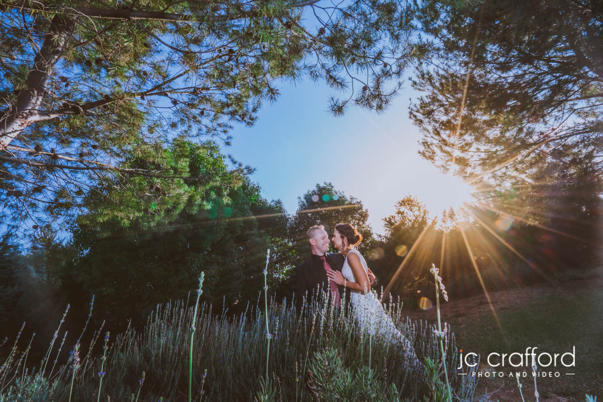 JC Crafford Photo & Video wedding at Victorian Manor in Cullinan WC