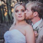 Wedding couple country wedding