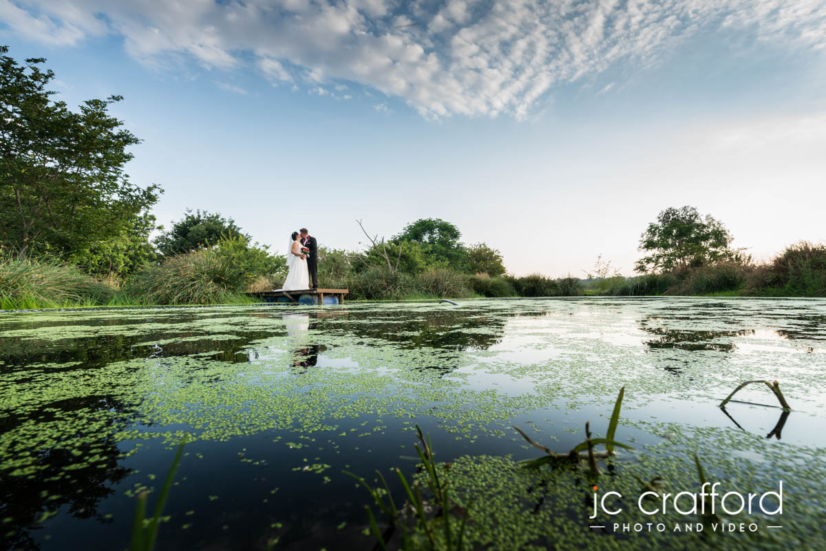 JC Crafford wedding photography at Valverde