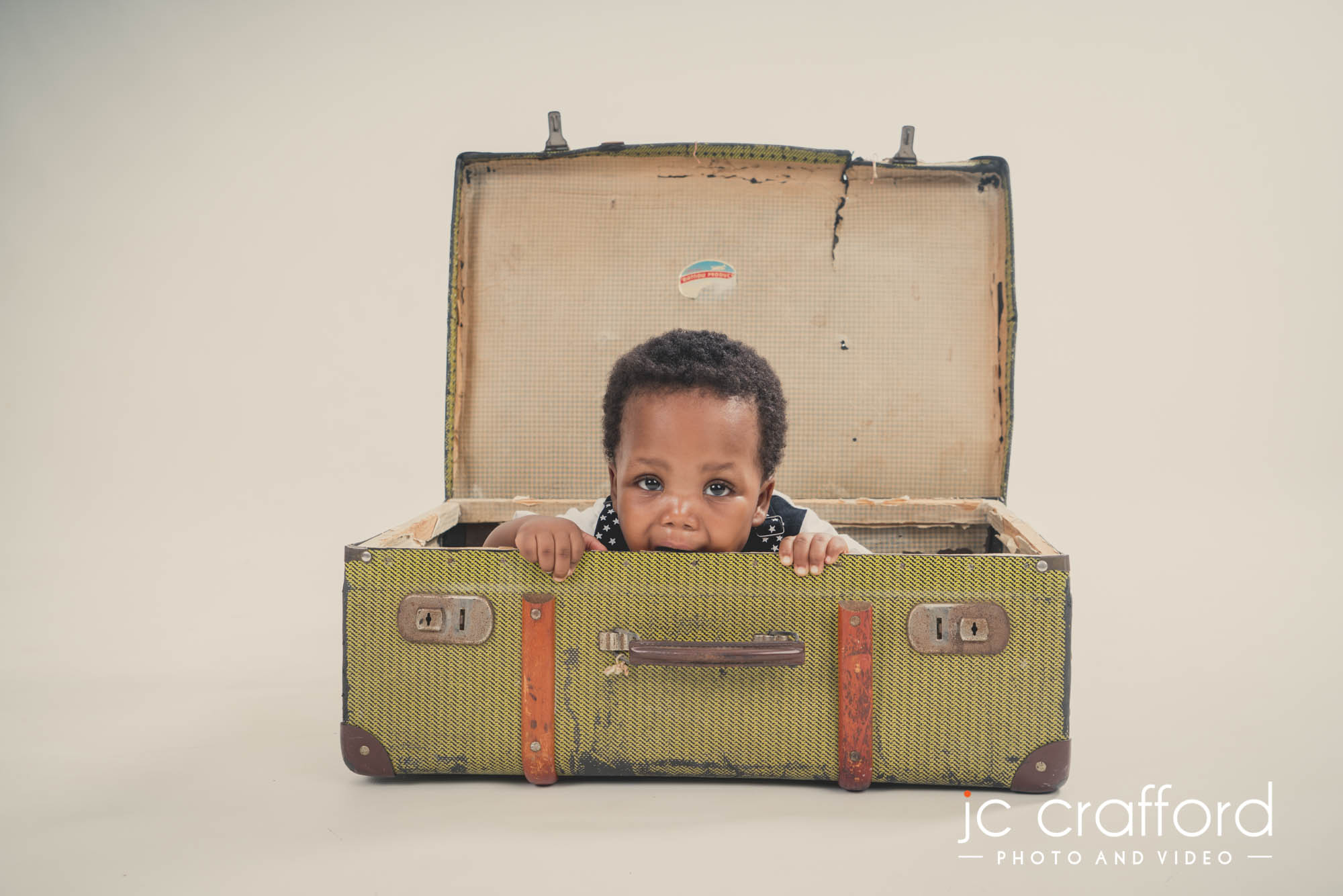Family studio shoot in Pretoria by JC Crafford Photo & Video