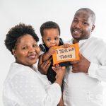Family studio shoot in Pretoria by JC Crafford Photo & Video